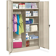 Tennsco Storage Cabinet 48 x 24