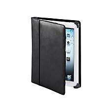 Cyber Acoustics Carrying Case for iPad