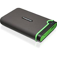 Transcend StoreJet M3 TS500GSJ25M3 500 GB