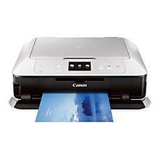 Canon PIXMA Wireless Color Inkjet Photo
