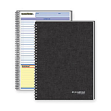 Mead QuickNotes 1 Subject Notebook 80