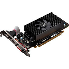 XFX Radeon R7 250 Graphic Card