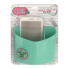 Locker Lounge Storage Cup With Divider