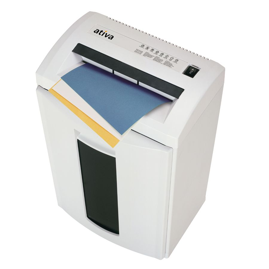 paper shredder business for sale Revenue can also be recognized from the sale of the recycled paper, generating a second and often lucrative revenue stream for your business the mobile shredding business is typically a.