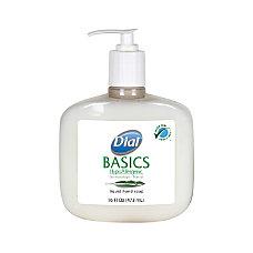 Dial Basics Liquid Hand Soap 16