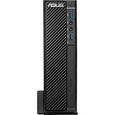 Asus BP1AD I74770037B Desktop Computer Intel