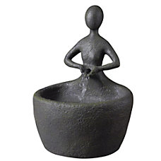 Kenroy Karma Indoor Table Fountain