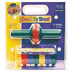 ChenilleKraft Dough Pattern Cutters 8 Set