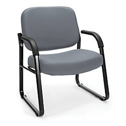 OFM Big And Tall Reception Chair