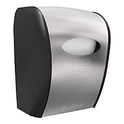 LoCor Wall Mount Mechanical Paper Towel