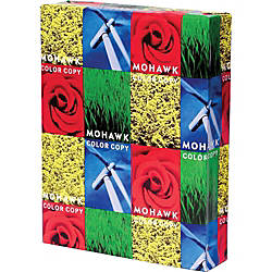 Mohawk Color Copy Paper 11 x