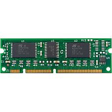 HP Barcodes and More 120 pin