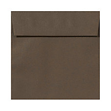 LUX Square Envelopes 6 12 x