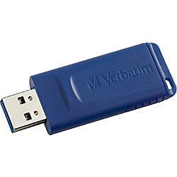 Verbatim USB Flash Drive 2GB Blue