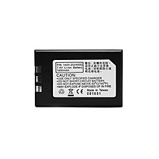 Unitech 1400 900006G Mobile Computer Battery