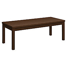 HON Laminate Occasional Coffee Table 48L