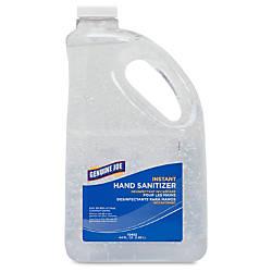 Genuine Joe Instant Hand Sanitizer 64