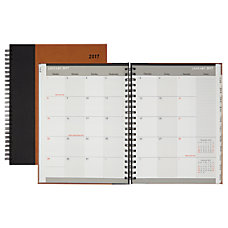 Office Depot Brand Monthly Planner 7