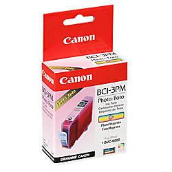 Canon BCI 3PM Magenta Photo Ink