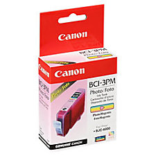 Canon BCI 3PM Magenta Photo Ink