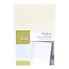 Eccolo Magnetic Journal Refill 5 14