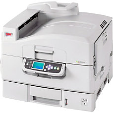 OKI Data C9650DN Color Laser Printer