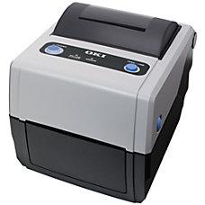 Oki LD610 Thermal Transfer Printer Monochrome