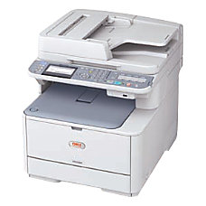 Oki MC561 LED Multifunction Printer Color