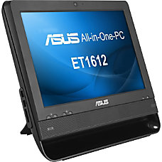 Asus ET1612IUTS B004E All in One