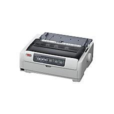 Oki MICROLINE 621 Dot Matrix Printer