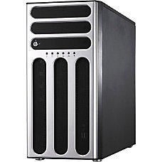 Asus TS300 E8 PS4 Barebone System