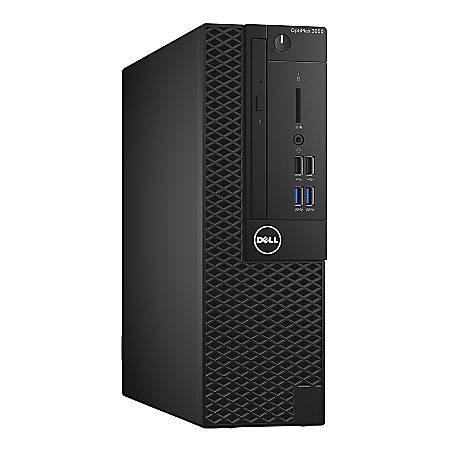 Dell Optiplex 3000 3050 Desktop Computer Intel Core I5 7th