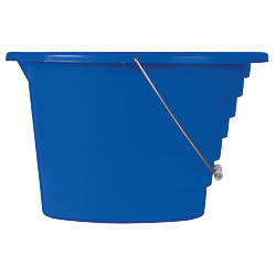 United Solutions Plastic Graduated Measuring Pail