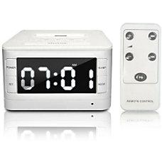 Premiertek CRD IP CK Desktop Clock
