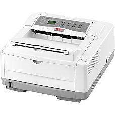 Oki B4600N LED Printer Monochrome 600