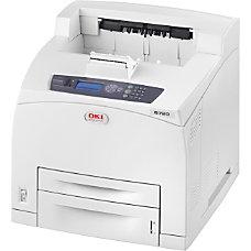 Oki B700 B720N LED Printer Monochrome