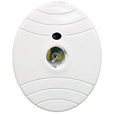 GE LED Motion Sensing Light Round