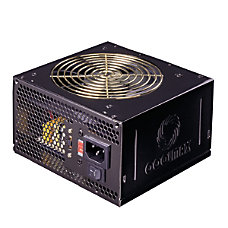 Coolmax CX 550B ATX12V Power Supply