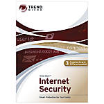 Trend Micro Internet Security 2010 Traditional
