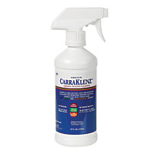 CarraKlenz Wound Cleanser 16 Oz White