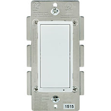 GE Bluetooth In Wall Smart Switch