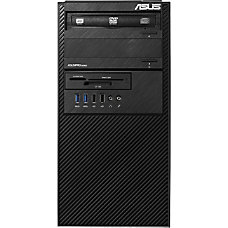 Asus BM1AE I7477S008B Desktop Computer Intel