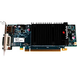 Visiontek 900320 Radeon 5450 Graphic Card