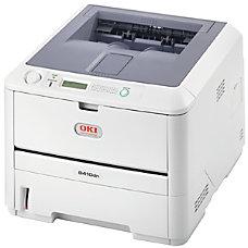 Oki B420DN Monochrome Printer