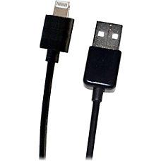 Symtek Extended Lightning USB Charge Sync