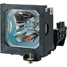 Panasonic Projector Replacement ETLAD55W 2 Pack