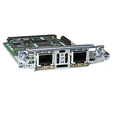 Cisco Second Generation 1 Port T1E1