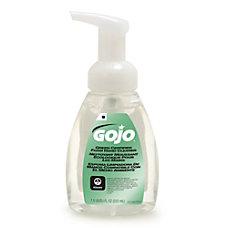 GOJO Green Seal Certified Hand Soap