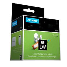 DYMO LabelWriter 30324 LabelWriter Labels 213