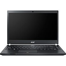 Acer TravelMate Laptop 14 Screen Intel